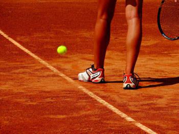Familienfreundlicher Tennisverein in Krefeld