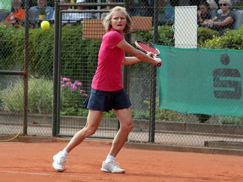 Endspurt bei den 31. Krefeld Open