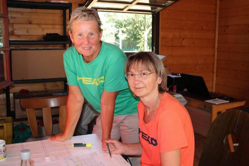 29. Krefeld - Open | Turnier für Seniorinnen und Senioren